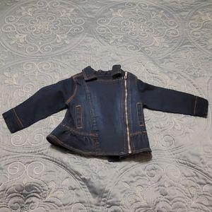 Calvin Klein Jeans  Jacket 12M